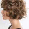 Peluca Mariah de cabello sintético de la colección Noriko 2021
