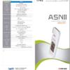 Características cámara de diagnóstico ASNII 203