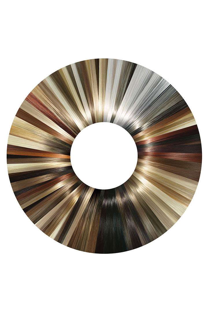 Muestrario de colores colección René of Paris 2020