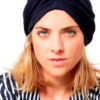 Turbante de Bamboo modelo B-Pretty