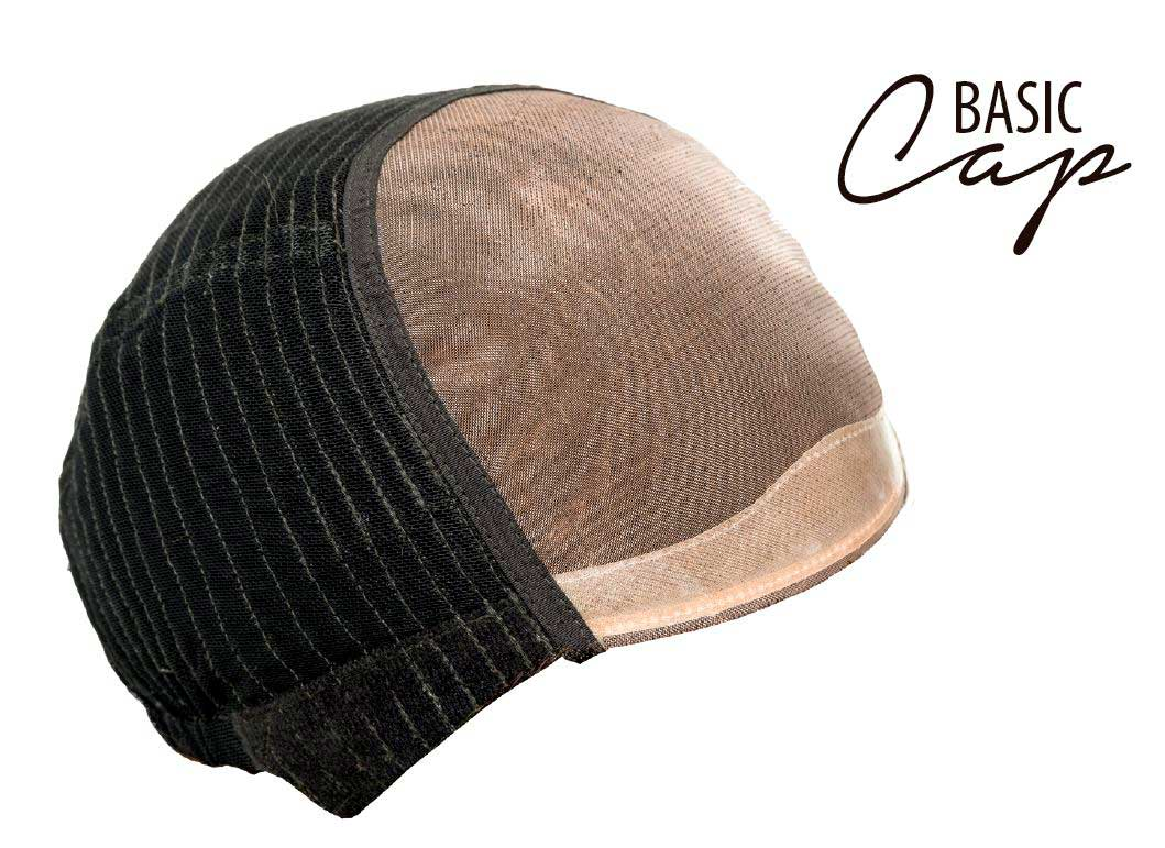 base basic cap de peluca fair fashion