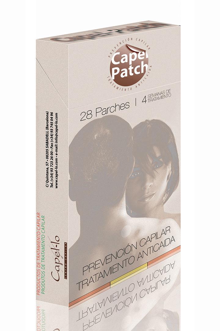 Parches Capel Patch