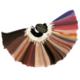 Muestrario de colores Color Ring