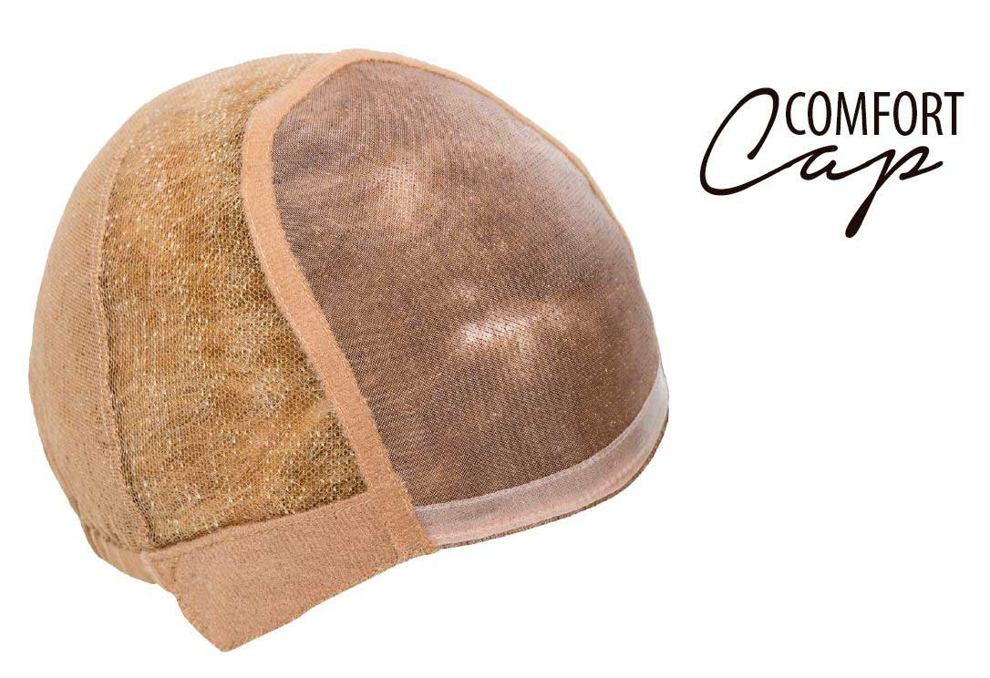 base comfort cap de peluca fair fashion