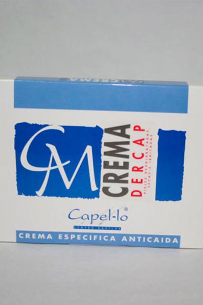 Crema Dercap