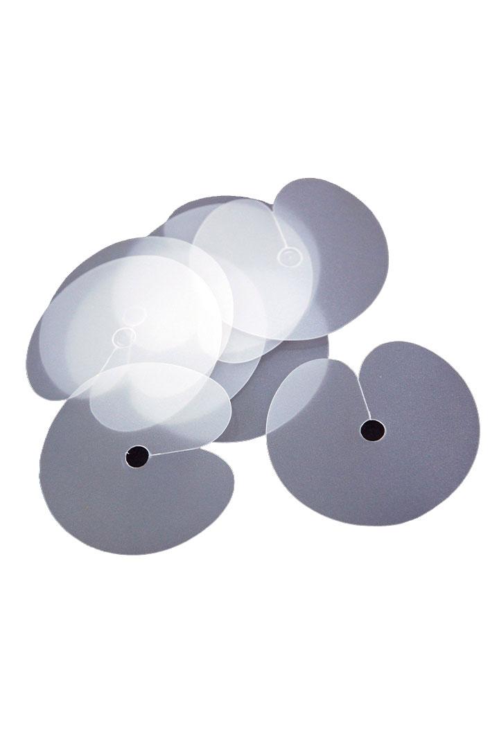 Discos protectores pro-disc