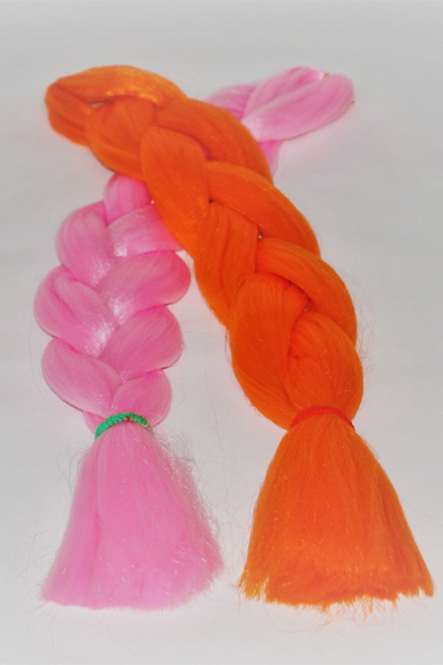 fibra k-braids 1 color