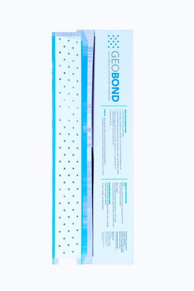 adhesivo geobond blue tira