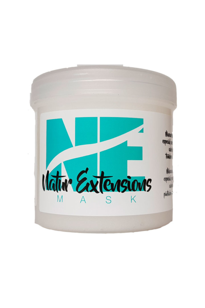 Natur extension mask