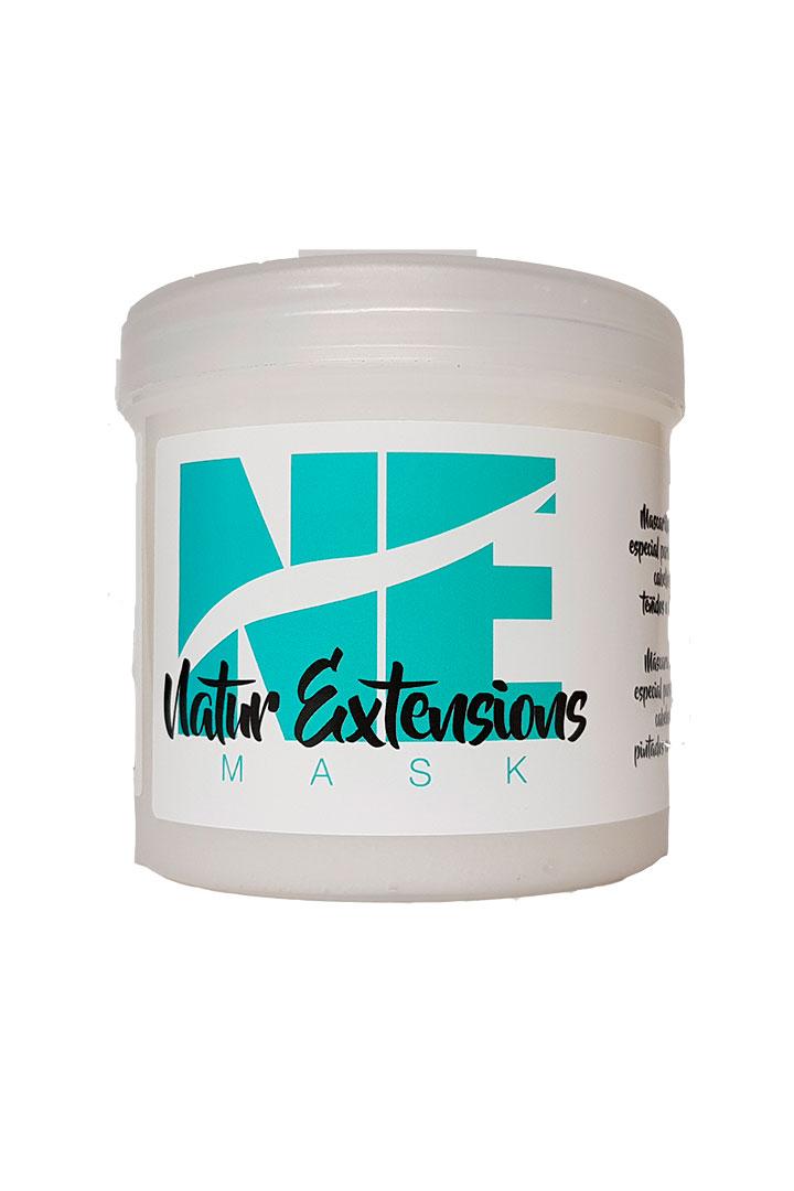 Natur extension mask