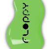 floppy verde
