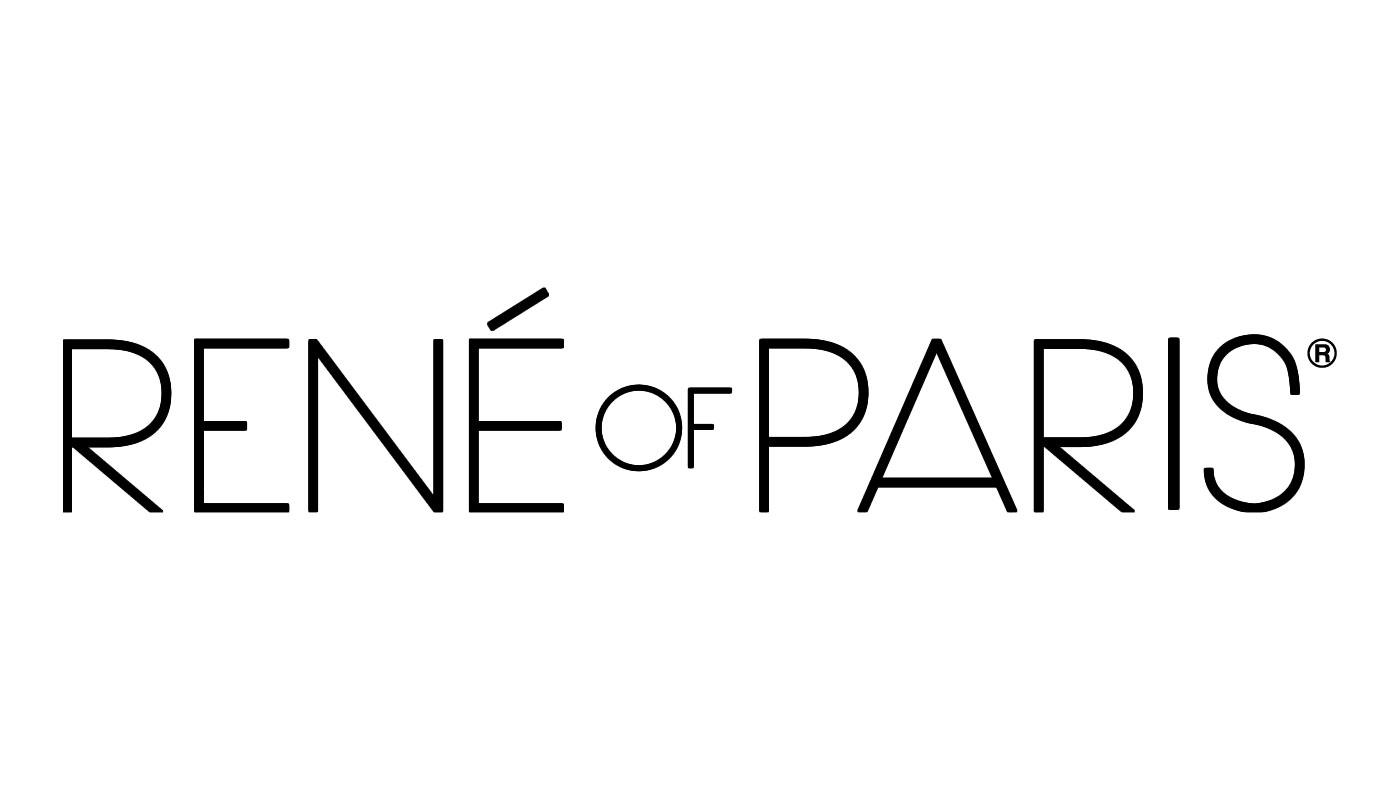 logo rené of paris