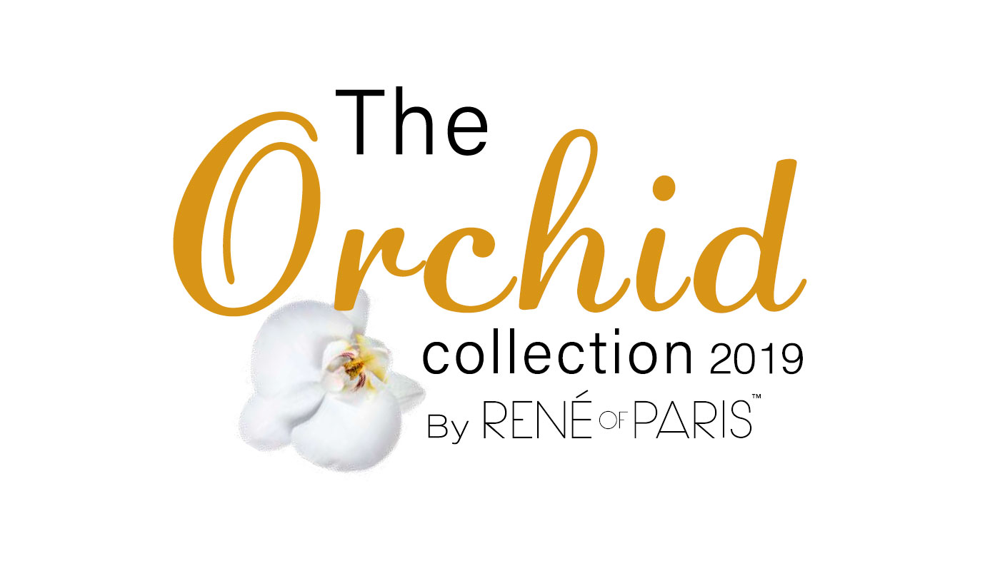 logo the orchid