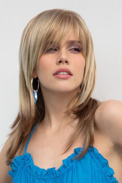 peluca serena
