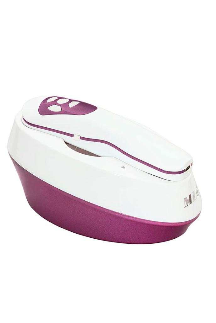 cámara para análisis de cabello BM-999
