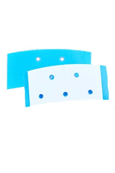 adhesivo geobond blue tiras