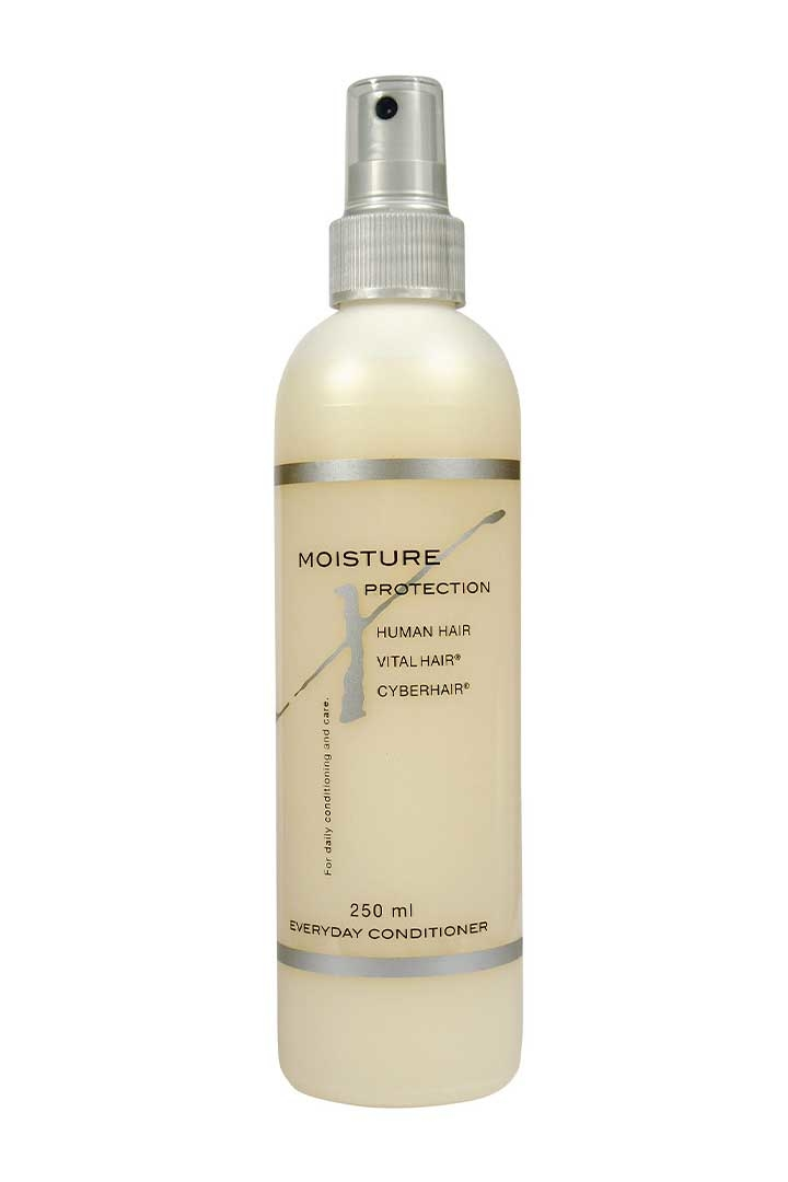 moisture protection envase de 250 ml
