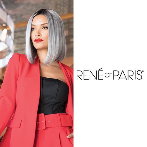 Pelucas RENÉ OF PARIS