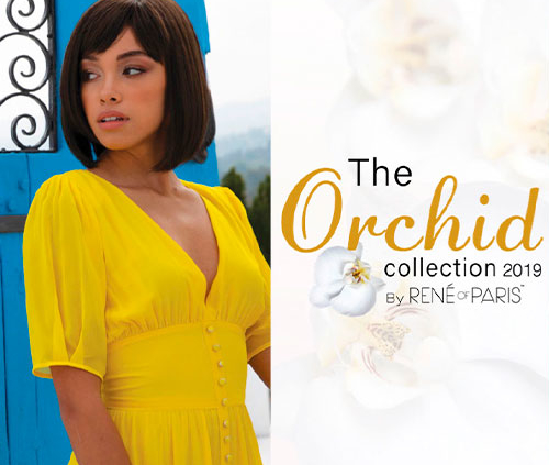 portada the orchid