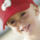 gorra 14-13 roja