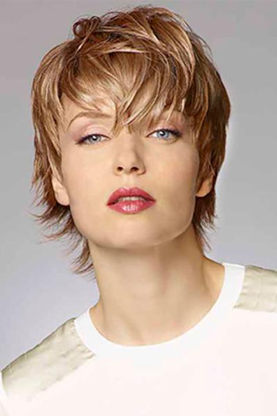 peluca albane
