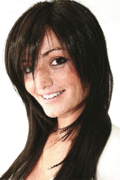 peluca brasilia