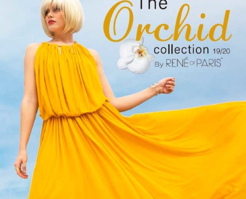 Portada catálogo de The Orchid