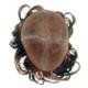 prótesis capilar instant hair tul