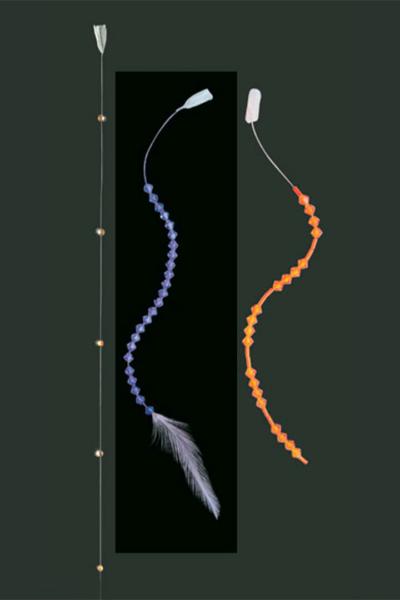 Extensiones Shinning H. S. Pluma Keratina