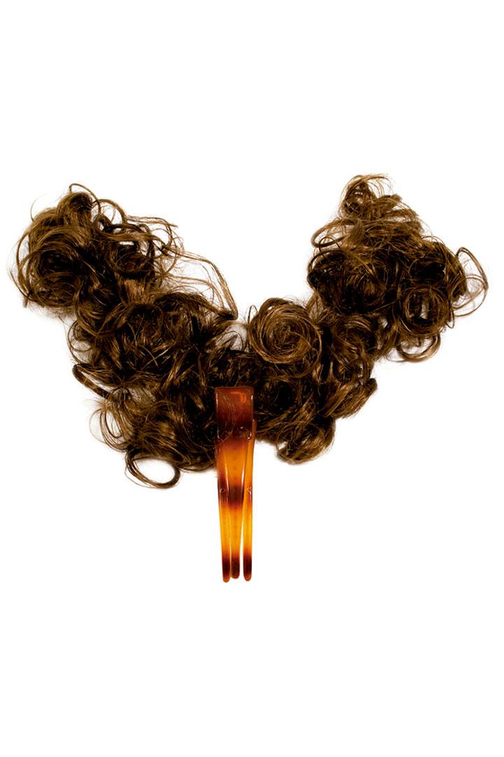 postizo duo curly