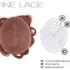 prótesis capilar fine lace