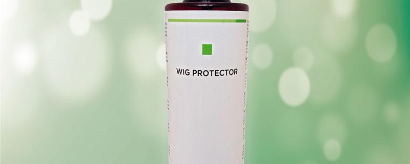 Flyer Wig Protector