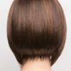 Vista trasera de la peluca Codi XO de la colección Amore