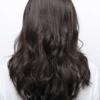 Vista trasera de la peluca Callie de la colección Amore