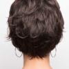 Parte trasera de la peluca Casey de la colección Amore