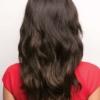 Parte trasera de la peluca Kayla de la colección Amore
