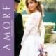 portada del catálogo Amore 2020