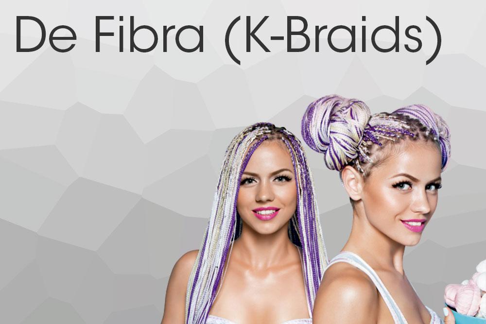 menú extensiones k-braids