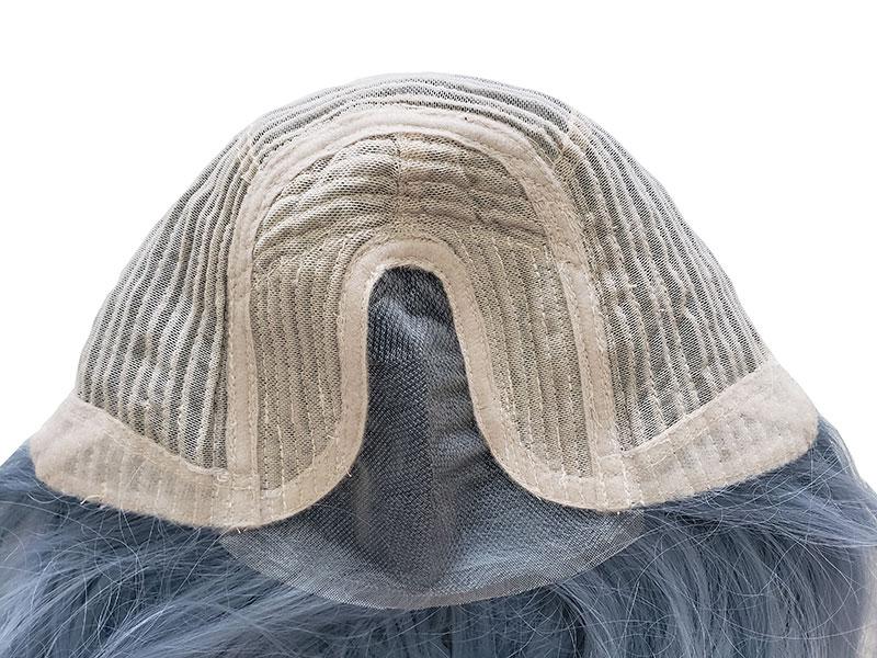 Base de las pelucas de MUSE Collection