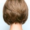peluca emery de cabello sintético