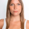 postizo malibu de cabello sintético