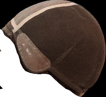 Confección confort deluxe de las bases de las pelucas de Sentoo