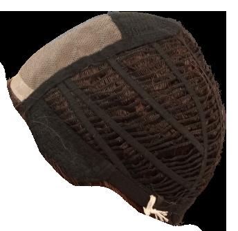 Confección gran confort de las bases de las pelucas de Sentoo