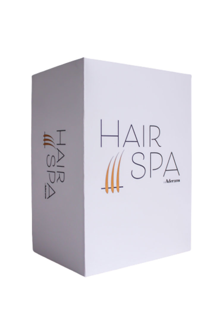 Masajeador Hair Spa