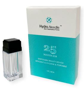 Micro-punción Hydra-Needle 25