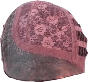 Confección tul frontal + tul parcial de las bases de las pelucas de René of Paris