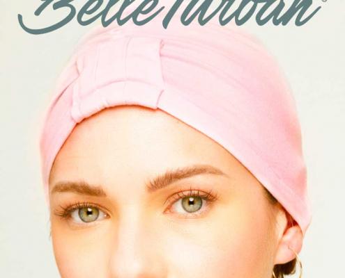 Portada del catálogo de Belle Turban 2021